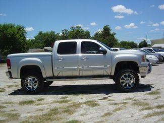 2011 GMC Sierra 1500 SLE San Antonio, Texas 5