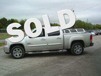 2011 GMC Sierra 1500 SLE San Antonio, Texas