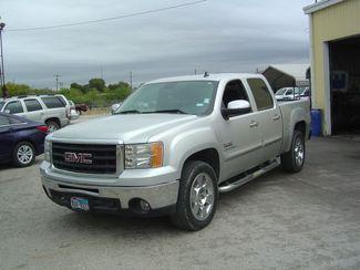 2011 GMC Sierra 1500 SLE San Antonio, Texas 1