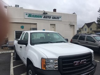 2011 GMC Sierra 1500 in West Springfield, MA