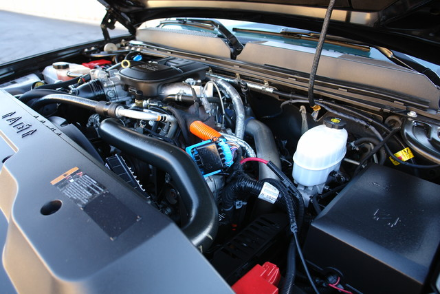2011 GMC Sierra 2500 Denali Phoenix, AZ 16