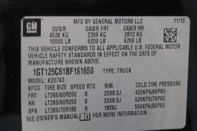 2011 GMC Sierra 2500 Denali Phoenix, AZ 30