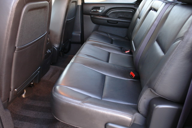 2011 GMC Sierra 2500 Denali Phoenix, AZ 39