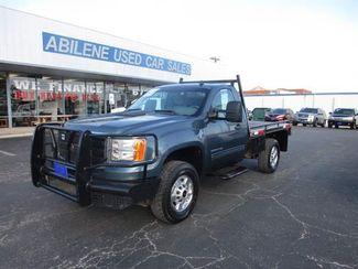 2011 GMC Sierra 2500HD in Abilene, TX