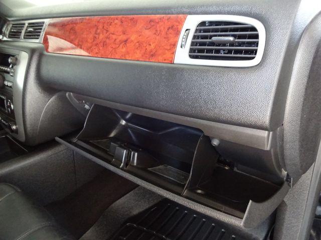 2011 GMC Sierra 2500HD SLT Corpus Christi, Texas 35