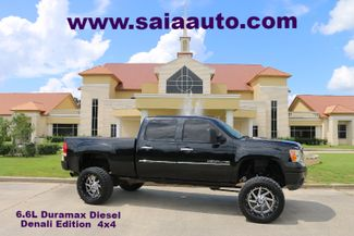 2011 Gmc Sierra 2500 Hd Denali Duramax Diesel 4wd ROOF NAVI DVD LIFTED 22 FUELS ON 37S PWR BOARDS BED COVER DELETED TUNED LOADED | Baton Rouge , Louisiana | Saia Auto Consultants LLC-[ 4 ]