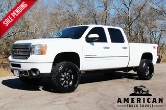 2011 GMC Sierra 2500HD Denali in Liberty, Hill