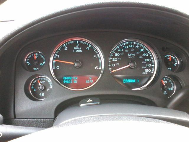 2011 GMC Sierra 2500HD Denali 4X4 San Antonio, Texas 17
