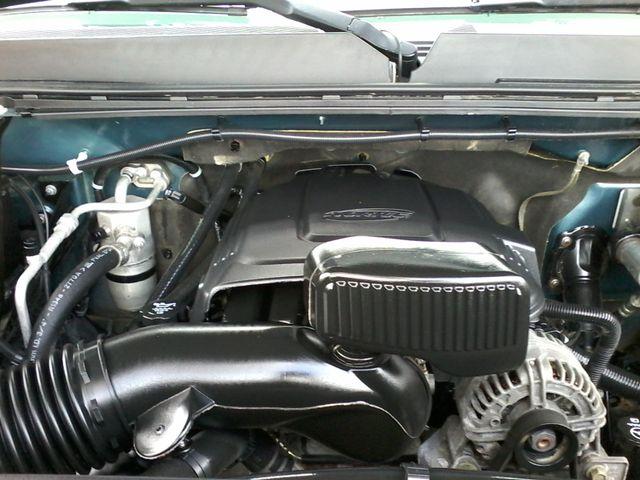 2011 GMC Sierra 2500HD Denali 4X4 San Antonio, Texas 42