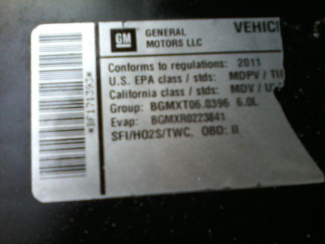 2011 GMC Sierra 2500HD Denali 4X4 San Antonio, Texas 44
