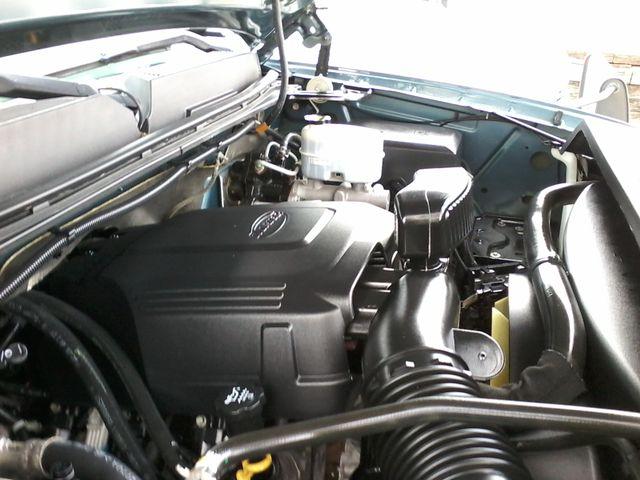 2011 GMC Sierra 2500HD Denali 4X4 San Antonio, Texas 43