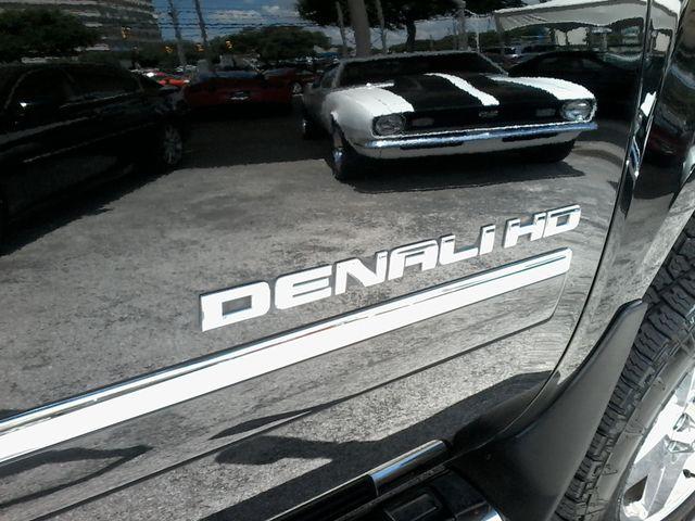 2011 GMC Sierra 2500HD Denali San Antonio, Texas 10