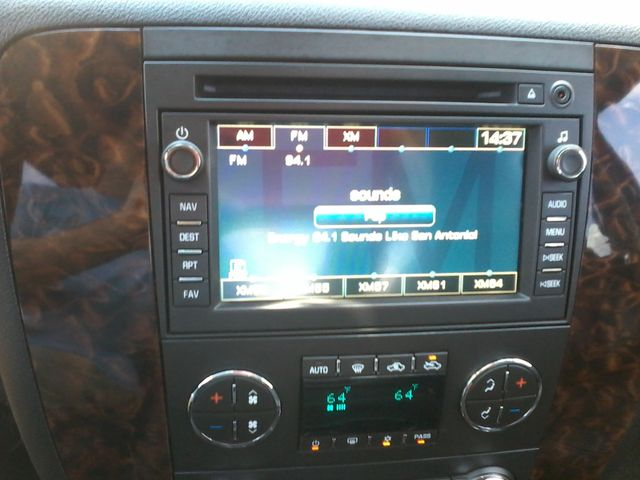 2011 GMC Sierra 2500HD Denali San Antonio, Texas 24