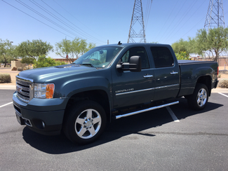 2011 GMC Sierra 2500HD Denali Scottsdale, Arizona