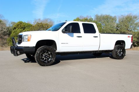 2011 GMC Sierra 2500HD SLE - 4x4 in Liberty Hill , TX