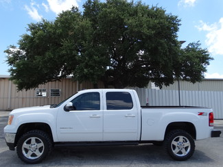 2011 GMC Sierra 2500HD in San Antonio Texas