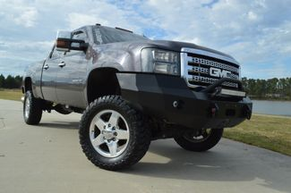 2011 GMC Sierra 2500HD SLE Walker, Louisiana 4