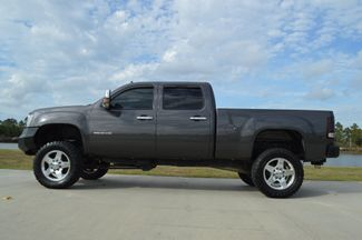 2011 GMC Sierra 2500HD SLE Walker, Louisiana 1