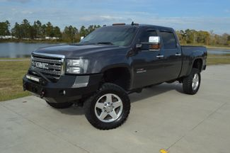 2011 GMC Sierra 2500HD SLE Walker, Louisiana 2