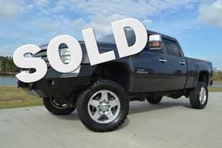 2011 GMC Sierra 2500HD SLE Walker, Louisiana