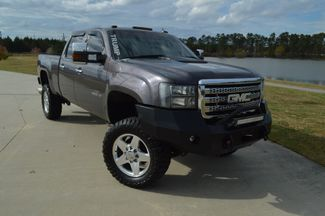 2011 GMC Sierra 2500HD SLE Walker, Louisiana 5