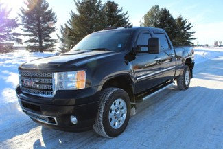 2011 GMC Sierra 3500HD Denali SRW in Great Falls, MT