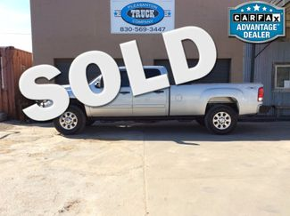 2011 GMC Sierra 3500HD SRW SLE | Pleasanton, TX | Pleasanton Truck Company in Pleasanton TX