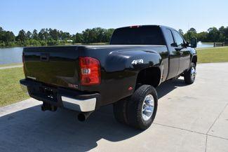 2011 GMC Sierra 3500HD DRW Work Truck Walker, Louisiana 3