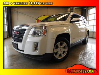 2011 GMC Terrain in Airport Motor Mile ( Metro Knoxville ), TN