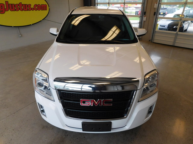 2011 GMC Terrain SLE-1  city TN  Doug Justus Auto Center Inc  in Airport Motor Mile ( Metro Knoxville ), TN