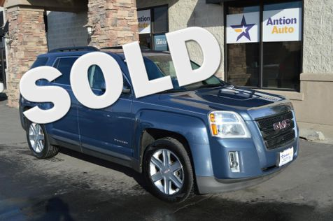2011 GMC Terrain SLT-1 | Bountiful, UT | Antion Auto in Bountiful, UT