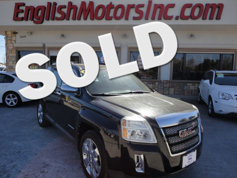 2011 GMC Terrain SLT-2 in Brownsville, TX