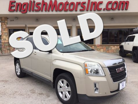 2011 GMC Terrain SLE-1 in Brownsville, TX