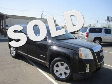 2011 GMC Terrain SLE-1 in Fort Smith, AR