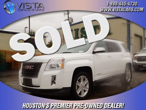 2011 GMC Terrain SLE-2 in Houston, Texas