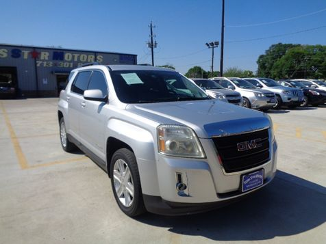 2011 GMC Terrain SLT-1 in Houston