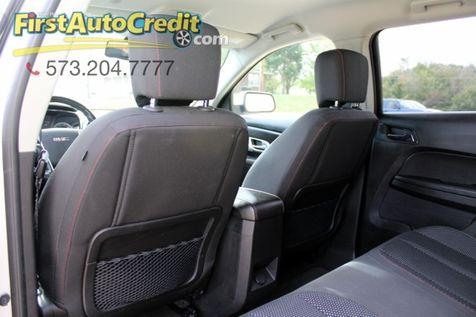 2011 GMC Terrain SLE   Jackson , MO   First Auto Credit in Jackson , MO