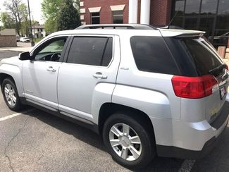2011 GMC Terrain SLE Knoxville, Tennessee 5