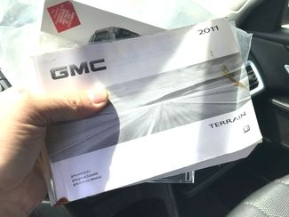 2011 GMC Terrain SLE Knoxville, Tennessee 10
