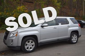 2011 GMC Terrain SLE Naugatuck, Connecticut