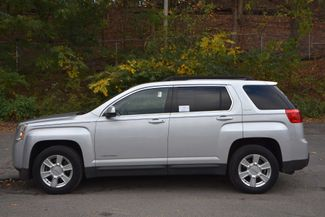 2011 GMC Terrain SLE Naugatuck, Connecticut 1