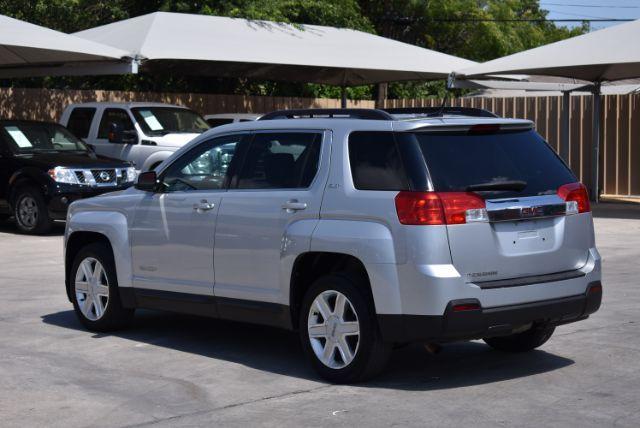 2011 GMC Terrain SLT-1 San Antonio , Texas 4