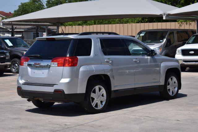 2011 GMC Terrain SLT-1 San Antonio , Texas 6