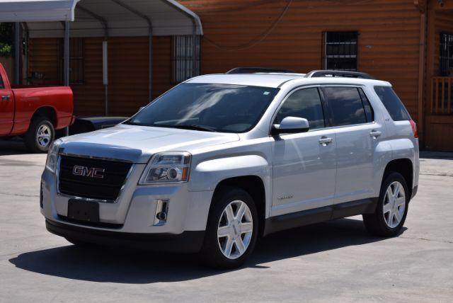 2011 GMC Terrain SLT-1 San Antonio , Texas 2