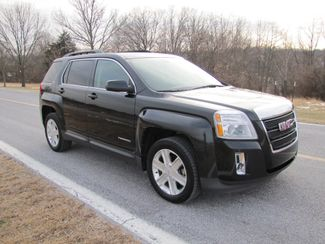 2011 GMC Terrain SLT-1 Heated Leather Remote Start ONE OWNER St. Louis, Missouri