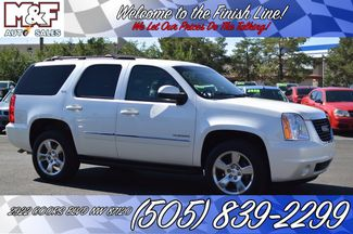 2011 GMC Yukon SLT | Albuquerque, New Mexico | M & F Auto Sales-[ 2 ]