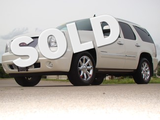 2011 GMC Yukon Denali Bettendorf, Iowa