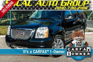 2011 GMC Yukon Denali  4WD - AUTO - NAVI - DVD - TOW PKG Reseda, CA