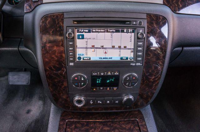 2011 GMC Yukon Denali  4WD - AUTO - NAVI - DVD - TOW PKG Reseda, CA 22
