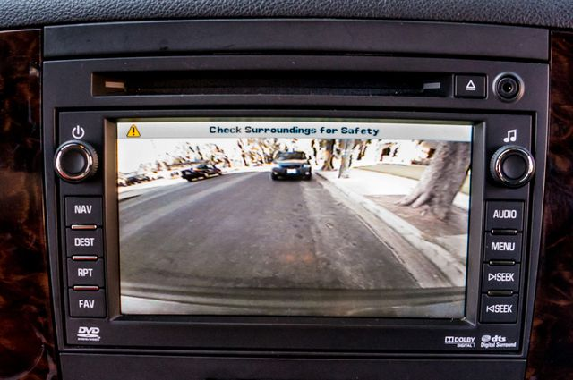 2011 GMC Yukon Denali  4WD - AUTO - NAVI - DVD - TOW PKG Reseda, CA 25
